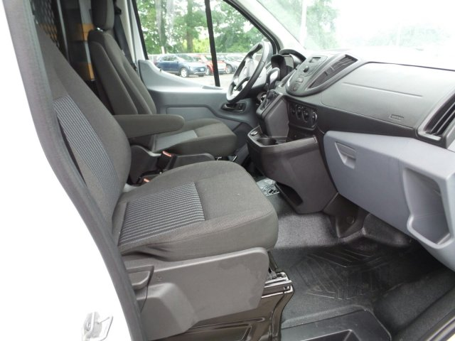 2017 Transit 250 Low Roof,  Empty Cargo Van #W20561P - photo 8