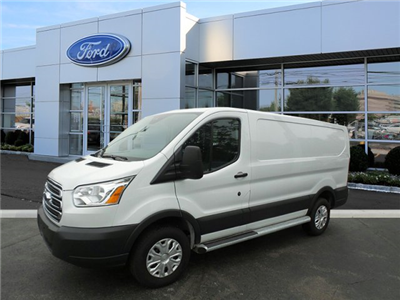 2017 Transit 250 Low Roof,  Empty Cargo Van #W20561P - photo 5
