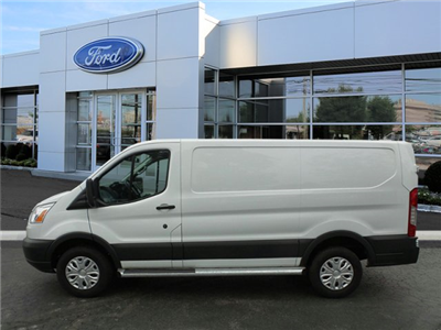 2017 Transit 250 Low Roof,  Empty Cargo Van #W20561P - photo 6