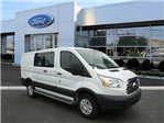 2017 Transit 250 Low Roof,  Empty Cargo Van #W20561P - photo 1