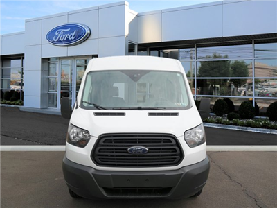2018 Transit 150 Med Roof 4x2,  Empty Cargo Van #W20572S - photo 4
