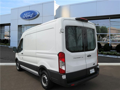 2018 Transit 150 Med Roof 4x2,  Empty Cargo Van #W20572S - photo 6