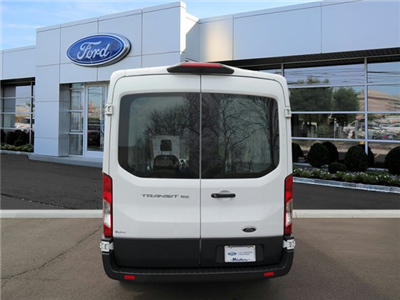 2018 Transit 150 Med Roof 4x2,  Empty Cargo Van #W20572S - photo 7
