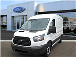 2018 Transit 150 Med Roof 4x2,  Empty Cargo Van #W20572S - photo 5