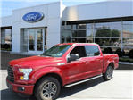 2016 F-150 SuperCrew Cab 4x4,  Pickup #W20590P - photo 4