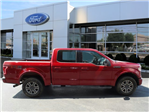2016 F-150 SuperCrew Cab 4x4,  Pickup #W20590P - photo 6
