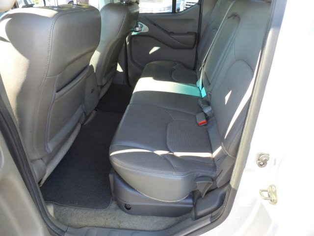 2011 Frontier Crew Cab,  Pickup #W20618P - photo 10