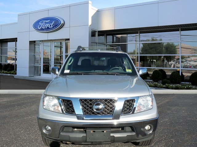 2011 Frontier Crew Cab,  Pickup #W20618P - photo 3