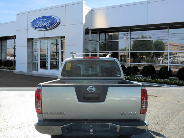 2011 Frontier Crew Cab,  Pickup #W20618P - photo 2