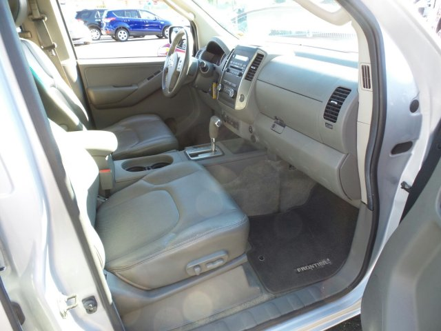 2011 Frontier Crew Cab,  Pickup #W20618P - photo 7
