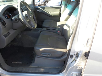 2011 Frontier Crew Cab,  Pickup #W20618P - photo 11