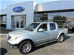 2011 Frontier Crew Cab,  Pickup #W20618P - photo 4
