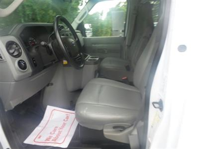 2014 E-150 4x2,  Upfitted Cargo Van #W20640E - photo 10