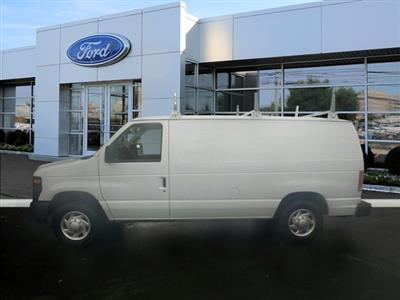 2014 E-150 4x2,  Upfitted Cargo Van #W20640E - photo 6