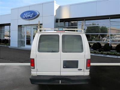 2014 E-150 4x2,  Upfitted Cargo Van #W20640E - photo 2