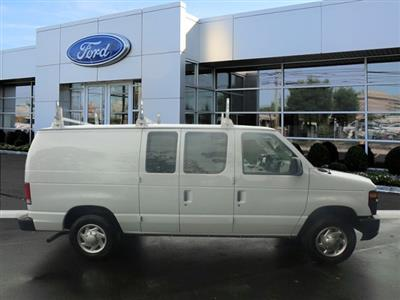 2014 E-150 4x2,  Upfitted Cargo Van #W20640E - photo 7