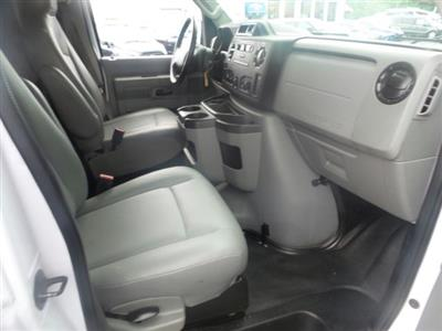 2014 E-150 4x2,  Upfitted Cargo Van #W20640E - photo 8