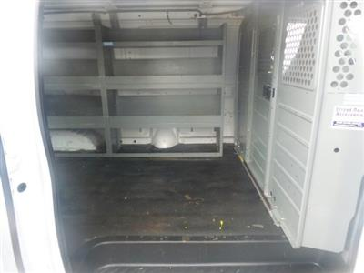2014 E-150 4x2,  Upfitted Cargo Van #W20640E - photo 9