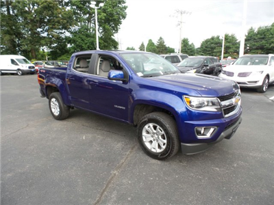 2015 Colorado Crew Cab 4x4,  Pickup #W20645P - photo 1