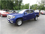 2015 Colorado Crew Cab 4x4,  Pickup #W20645P - photo 4