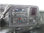 2005 Silverado 2500 Regular Cab 4x4,  Service Body #W20647S - photo 10