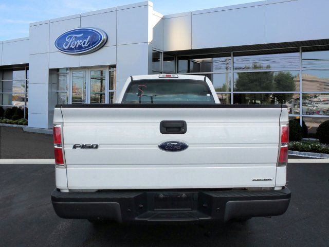 2014 F-150 Regular Cab 4x2,  Pickup #W20652P - photo 2