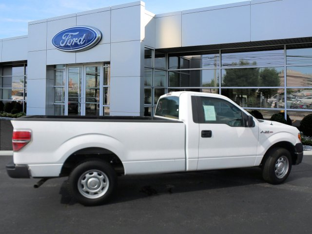 2014 F-150 Regular Cab 4x2,  Pickup #W20652P - photo 6