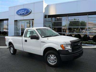 2014 F-150 Regular Cab 4x2,  Pickup #W20652P - photo 1