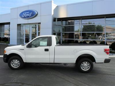2014 F-150 Regular Cab 4x2,  Pickup #W20652P - photo 5