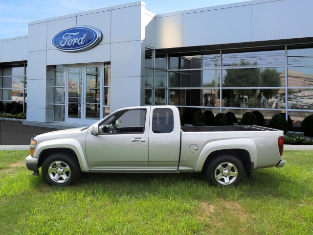 2012 Colorado Extended Cab 4x2,  Pickup #W20692P - photo 5