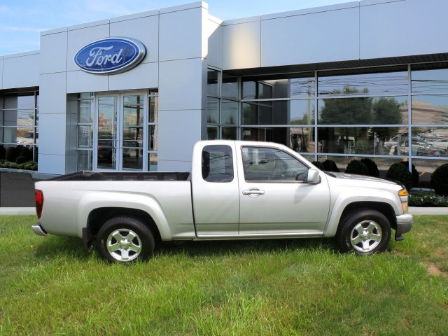 2012 Colorado Extended Cab 4x2,  Pickup #W20692P - photo 6