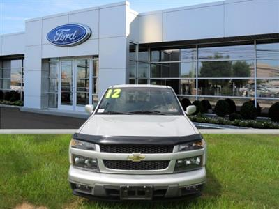 2012 Colorado Extended Cab 4x2,  Pickup #W20692P - photo 4