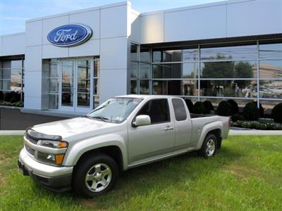 2012 Colorado Extended Cab 4x2,  Pickup #W20692P - photo 3