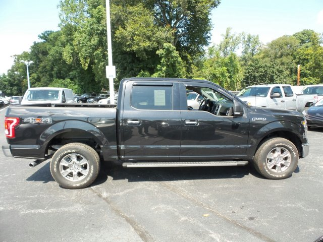 2015 F-150 SuperCrew Cab 4x4,  Pickup #W20694P - photo 6