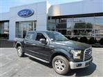 2015 F-150 SuperCrew Cab 4x4,  Pickup #W20694P - photo 1