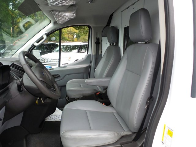 2015 Transit 150,  Empty Cargo Van #W20735P - photo 11