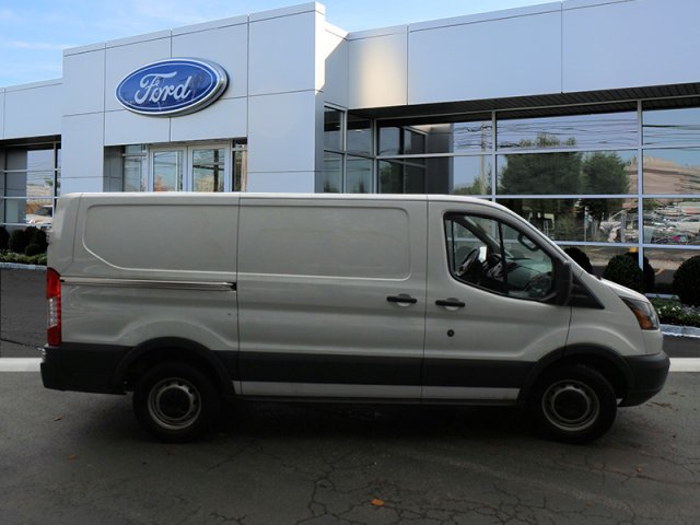 2015 Transit 150,  Empty Cargo Van #W20735P - photo 7