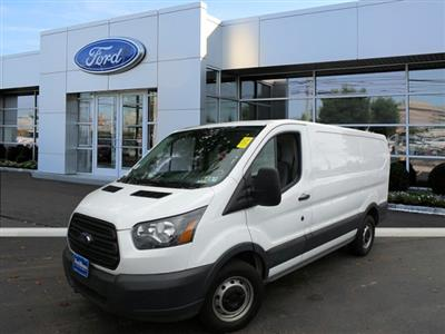 2015 Transit 150,  Empty Cargo Van #W20735P - photo 4