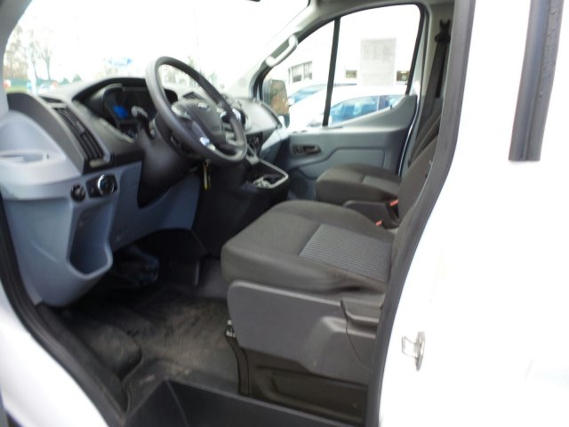 2017 Transit 250 Low Roof 4x2,  Empty Cargo Van #W20765P - photo 10