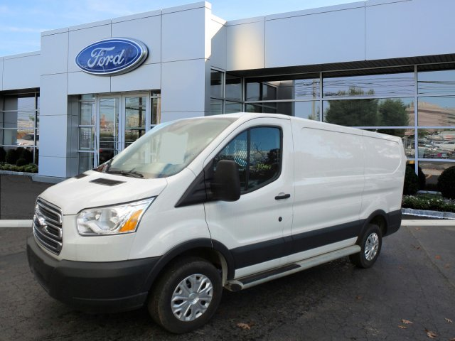 2017 Transit 250 Low Roof 4x2,  Empty Cargo Van #W20765P - photo 4