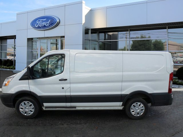 2017 Transit 250 Low Roof 4x2,  Empty Cargo Van #W20765P - photo 6