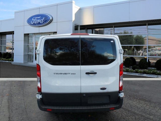 2017 Transit 250 Low Roof 4x2,  Empty Cargo Van #W20765P - photo 2
