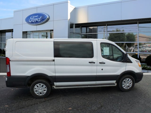 2017 Transit 250 Low Roof 4x2,  Empty Cargo Van #W20765P - photo 7