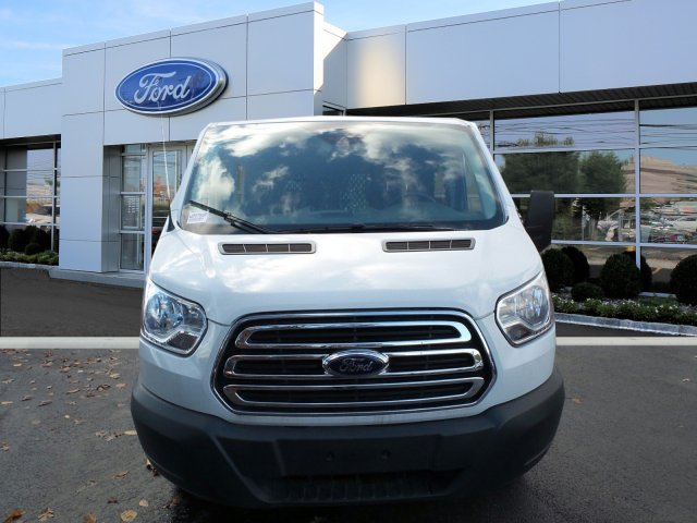 2017 Transit 250 Low Roof 4x2,  Empty Cargo Van #W20766P - photo 5
