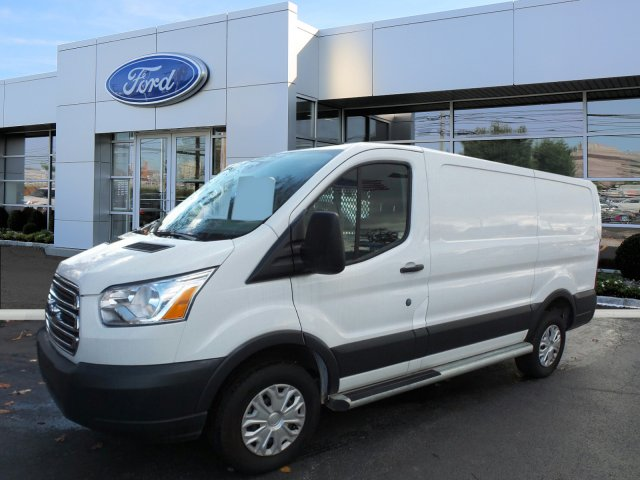 2017 Transit 250 Low Roof 4x2,  Empty Cargo Van #W20766P - photo 4