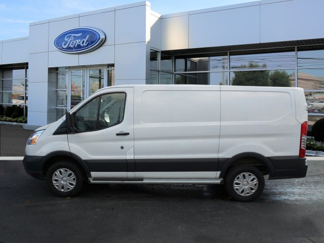 2017 Transit 250 Low Roof 4x2,  Empty Cargo Van #W20766P - photo 6