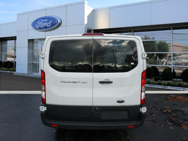 2017 Transit 250 Low Roof 4x2,  Empty Cargo Van #W20766P - photo 2