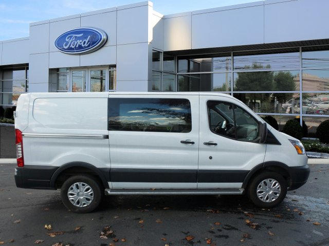 2017 Transit 250 Low Roof 4x2,  Empty Cargo Van #W20766P - photo 7