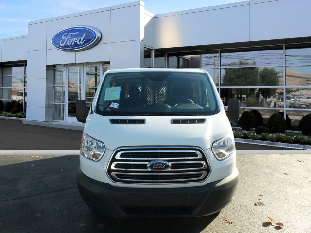 2017 Transit 250 Low Roof 4x2,  Empty Cargo Van #W20776P - photo 12