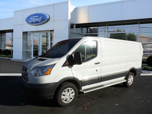 2017 Transit 250 Low Roof 4x2,  Empty Cargo Van #W20776P - photo 10
